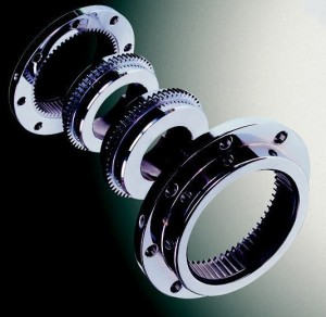 NDE Gear Coupling Catalogue image